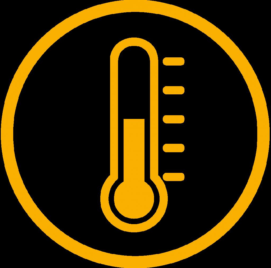 VANDOCK - Verwarming