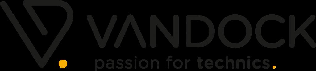 logo vandock passion for technics